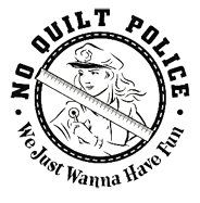 No Quilt Police