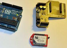 arduino - Eine Einführung Esp8266 Arduino, Wifi, Raspberry, Engineering, Work Shop Garage, Raspberries