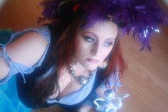 No one to drink with BOHO wench Marshall Kändiß  by BlackUniGryphon  Kandice Kathleen Zimbleman  pirate wench
