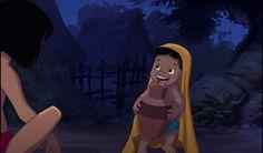 The Jungle Book 2 (2003) - Disney Screencaps