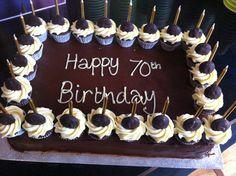Personalised and celebration cake