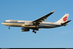 Photo of B-6092 Airbus A330-243 by sas1965
