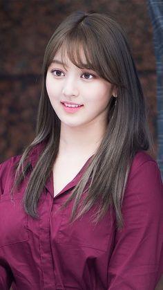 jihyo twice - Ecosia Kpop Girl Groups, Korean Girl Groups, Kpop Girls, Nayeon, Park Ji Soo, Jihyo Twice, Beautiful Asian Girls, Asian Woman, Asian Beauty