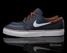 Nike SB's Zoom Stefan Janoski