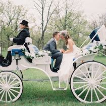 Ava K's Carriage Services :: Galleries