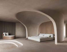 Interior Architecture, Interior Design, Interior Minimalista, Minimal Decor, Deco Design, My Dream Home, Bedroom Decor, Bedroom Signs, Bedroom Designs