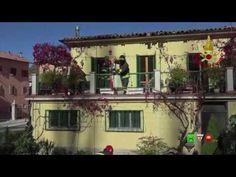 Sisma centro Italia - Soccorsi dei Vigili del Fuoco - Visso 1 Novembre -...