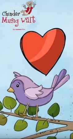 Feiern Sie zusammen die Liebe, das Allerschönste auf der Welt und lassen Sie die Herzen höher schlagen. Fictional Characters, Songs About Love, Love Songs, World, Fantasy Characters
