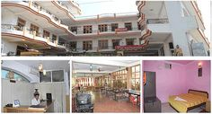 Hotel Welcome - Hotels in Rishikesh - River Rafting in Rishikesh - Lowest Rates and FREE Online Booking  http://www.raftingatrishikesh.in/hotel-welcome-rishikesh/