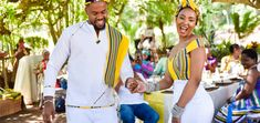 Bontle Bride features real weddings with a flavour of culture, plus wedding tips, ideas, tricks and money saving articles. African Traditional Wedding, African Traditional Dresses, Traditional Wedding Dresses, Wedding Tips, Wedding Blog, South African Weddings, African Wedding Dress, My Wardrobe, Real Weddings