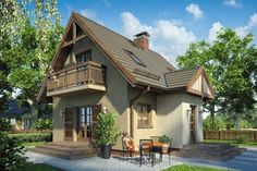 Casa cu doua intrari Design Case, Home Fashion, Smart Home, Gazebo, Outdoor Structures, Exterior, Mansions, House Styles, Studio