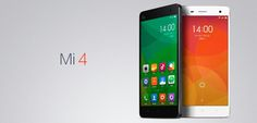 """Discover the Xiaomi Mi4 Specifications that includes 5"""" display, 2.55GHz CPU, 13 MP camera, 3GB RAM and many more. Find here more about Xiaomi Mi4."""