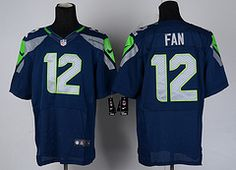 645ee1de6 Outlet Cheap Nike  12 Seattle Seahawks NFL Jerseys blue to USA with free  shipping and low price is 35
