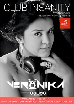 club-insanity-vol-1-dj-veronika