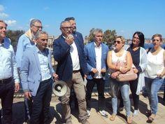 Capriulo: «Taranto ha futuro, ma ci vuole competenza ed una visione strategica»