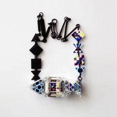 Bunvara-(Tey)-Wannapin - -  BIAD : Jewellery, Silversmithing and Related Products - MA