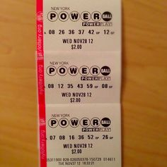 Powerball Photo Fever! Lottery Players Instagram Their Tickets - the lottery is up to a record 550 million - probably more by now.  Some 600 tweets per hour with the hashtag #powerball were being seen on the site. These are not my numbers.   I would not post my numbers, cuz I wouldn't want anyone else to pick them.  lol
