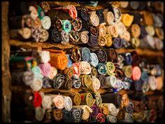 Fiberworks Fabric Store #Billings