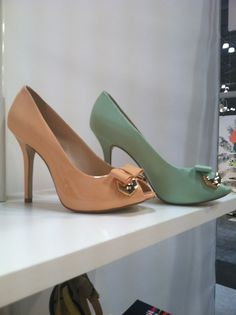 Jorge Bischoff these shoes were made for my feet <3
