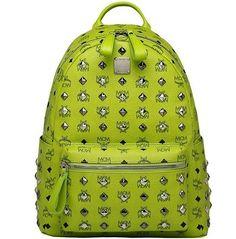 Green McM BackPack