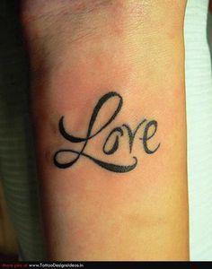 Best Tattoo Design: Wrist Tattoo Designs