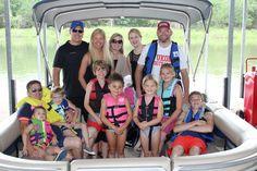 Carlton Landing Lake Eufaula, Oklahoma - Wyatt Poindexter
