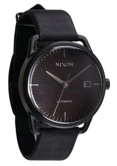 $650 Wow a nice one from Nixon