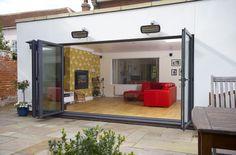 Spectus Home #Bifolding #Doors