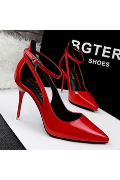 Fashion High-Heeled Shoes Woman Pumps Thin Heels Ankle Strap Pointed Toe High Heels Closed Toe Women Shoes Ladies Wedding Shoes - Intl | ราคา: ฿1,223.00 | Brand: Unbranded/Generic | See info: http://www.topsellershoes.com/product/53852/fashion-high-heeled-shoes-woman-pumps-thin-heels-ankle-strap-pointed-toe-high-heels-closed-toe-women-shoes-ladies-wedding-shoes-intl