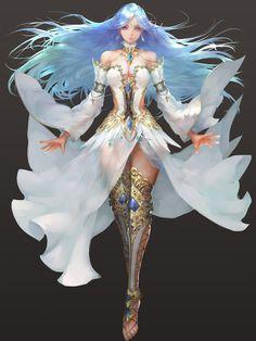 goddess by naturaljuice