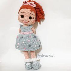 Bahar bebek Hello Kitty, Crochet Hats, Fictional Characters, Instagram, Fashion, Amigurumi, Knitting Hats, Moda, Fashion Styles