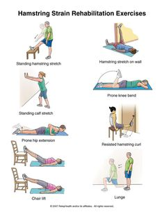 Jill Dennis - Massage Therapist - Effective Stretching Exercises