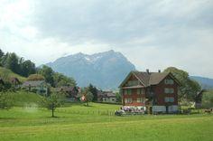aah, so schön ist die Schweiz