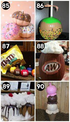 Most Creative Pumpkins                                                                                                                                                                                 More