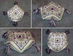 Stitches 'N' Stones Cross Stitch | Free Cross Stitch Patterns