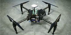 Tiny Hydrogen Fuel Cells Could Be a Game-Changer for Drones