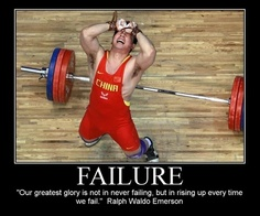"""Failure- our greatest glory is not never failing, but in rising up every time we fail. Volleyball Quotes, Soccer Quotes, Sport Quotes, Football Quotes, Softball, Baseball, Work Motivational Quotes, Short Inspirational Quotes, Inspiring Quotes"