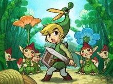 Zelda fi porn