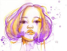 Tokyo-born JUURI currently works from Norman, OK in the USA.