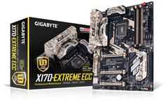 GIGABYTE Announces Certification of The World's First Intel Thunderbolt™ 3 C236 Chipset Motherboard