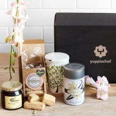 Shop Yuppiechef's range of curated gift boxes, with prices to suit every budget. Delivery throughout South Africa. Curated Gift Boxes, Family Matters, South Africa, Drinks, Gifts, Food, Drinking, Beverages, Presents