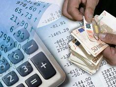 Τα πάνω κάτω στη φορολογία εισοδήματος: Τι αλλάζει σε ενιαία κλίμακα και νέο αφορολόγητο