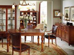 Kolekcja meble do salonu Lys, to eleganckie oraz proste wzornictwo zainspirowane w stylowych meblach klasycznych ale przystosowane do aktualnych trendów.