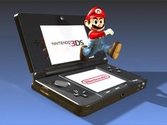 Want almost all DS games to run on our latest R4 3DS Card? Yes, visit @ http://goo.gl/mldWkU