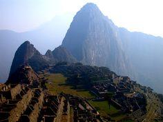 Peru Travel, Machu Picchu, Mount Everest, Spanish, Lost, Dreams, Mountains, City, Spain
