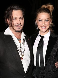 Johnny Depp Reveals the Surprising Reasons He's Attracted to Wife Amber Heard: 'I'm a Lucky Man' http://www.people.com/article/johnny-depp-talks-amber-heard-attraction-danish-girl-premiere