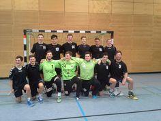 Für die FAU-Handballmannschaft  der Herren geht es nach dem Sieg am 16.012.2014 bei der BHM nun zur Deutschen Meisterschaft. Die Damen konnten sich immerhin den Bayerischen Vizemeister-Titel sichern.