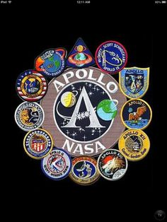 NASA Patches and Apollo Patches are available and ship worldwide. We have more SPACE patches than any website including Mercury Patches, Gemini Patches, Space Shuttle Patches and Expedition Mission Patches. Nasa Missions, Apollo Missions, Apollo 11, Programa Apollo, Gemini, Space Patch, Nasa Patch, Apollo Space Program, Nasa History