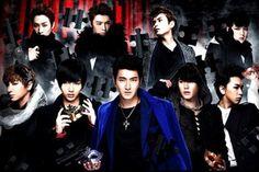 Super Junior(スーパージュニア)|ウェイミュージックライフミュージックライフ -