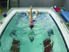 Ultimate Aquatic Exercise #SwimExPools #aquaticexercise #swimspa